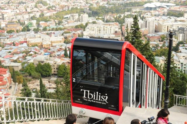 Batum & Tiflis Turu 3 Gece 4 Gün