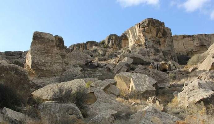 Günübirlik Gobustan & Camur Volkanları Turu
