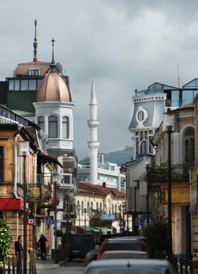 Günübirlik Batum Turu Rize Çıkışlı