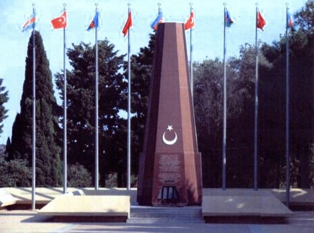 Istanbul Hareketli Azerbaycan Bakü Turu