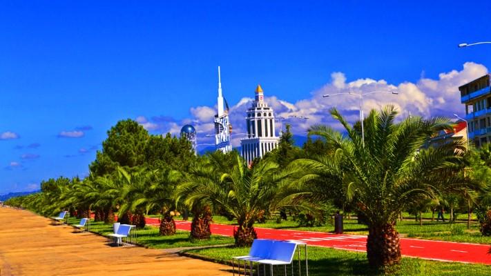 Günübirlik Batum Turu Fındıklı Çıkışlı