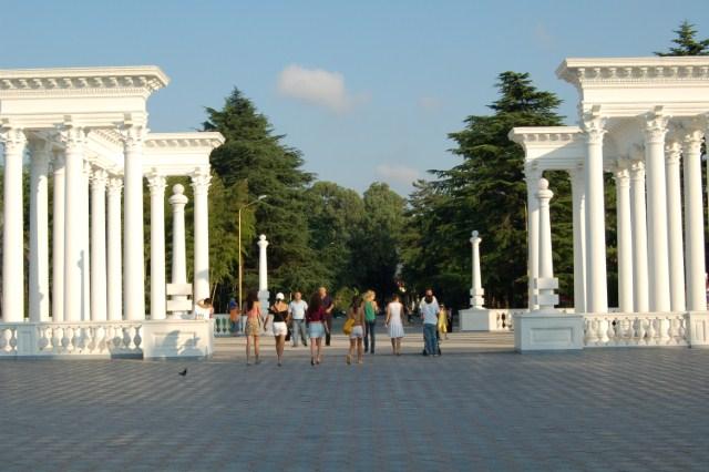 Günübirlik Batum Turu Arhavi Çıkışlı