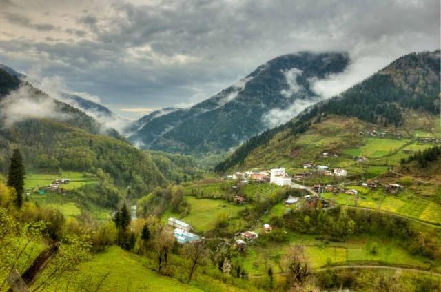 Butik Karadeniz ve Yaylalar Turu