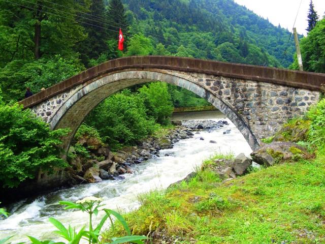 Butik Karadeniz ve Yaylalar ( Ayder - Macahel Konaklama)