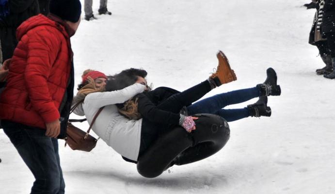 Kardan Adam Festivali Turu Fındıklı Çıkışlı
