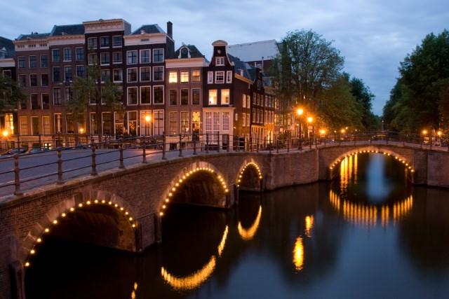 Amsterdam Pegasus Havayolları Tarifeli Seferi ile