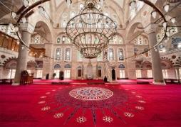 plan (3-)ISTANBUL HERITAGE TOUR