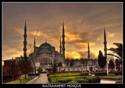 1 Night 2 Day İstanbul Package Tours