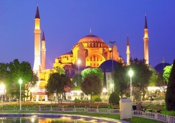 2 Night 3 Day İstanbul Package Tours