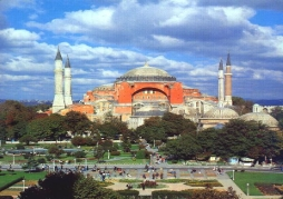 3 Night 4 Day İstanbul Package Tours