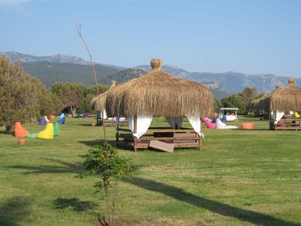 Şah inn Paradise Tatil Köyü