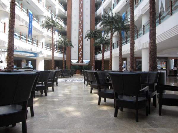 Bera Alanya Otel