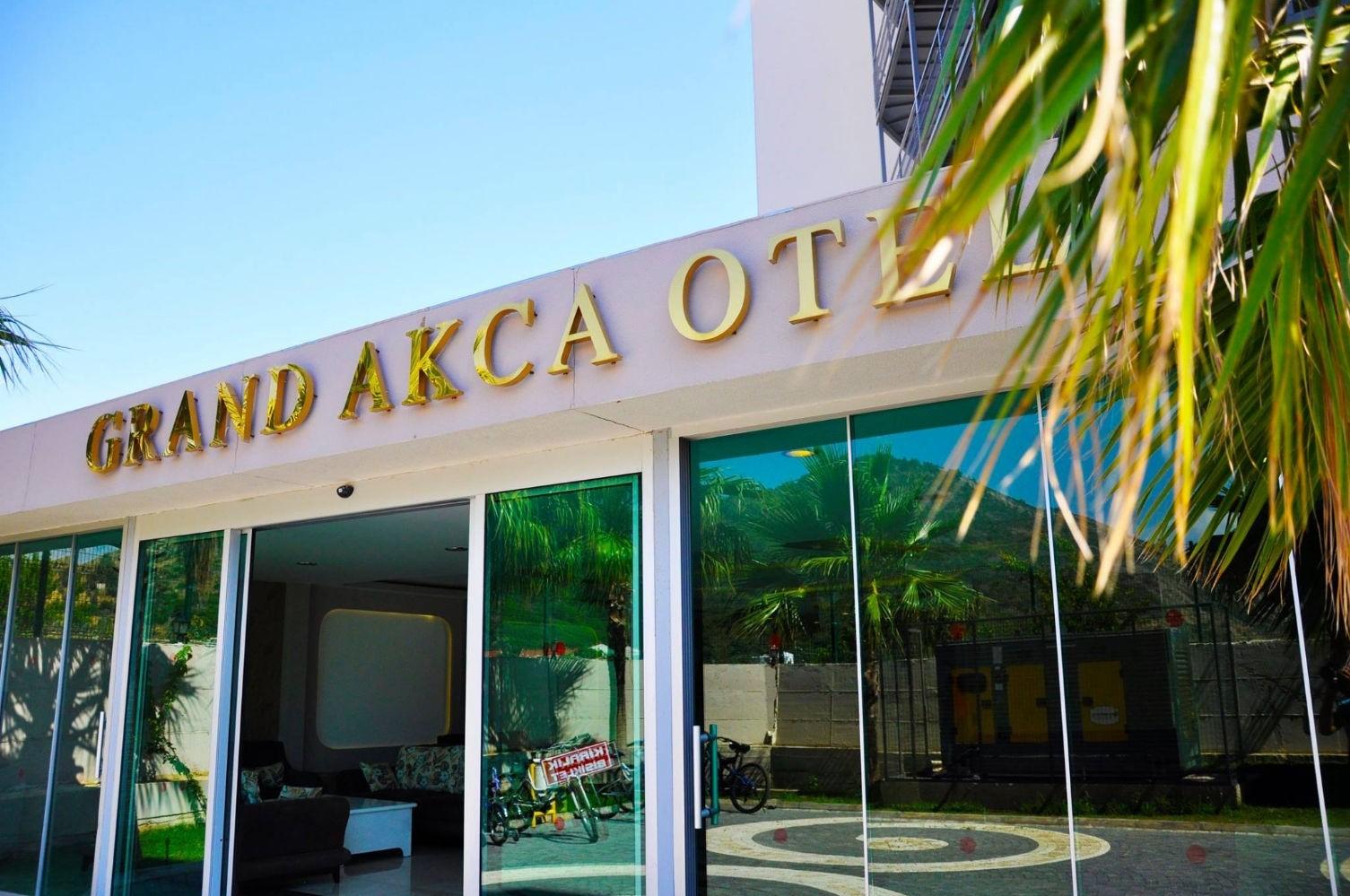 Grand Akça Otel