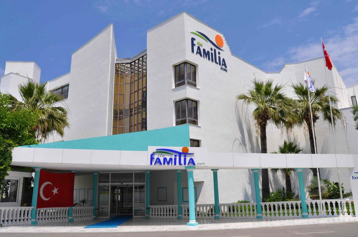 Club Familia Tatil Köyü