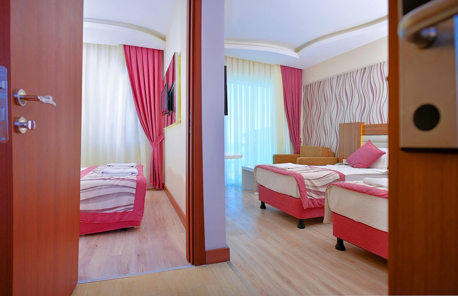 Tuğra Suit Otel