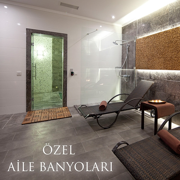 İkbal Termal Otel