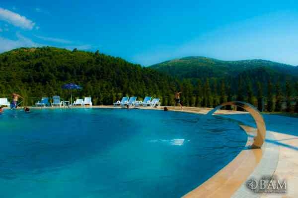 Obam Thermal Resort
