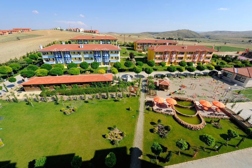 Başaranlar Termal Otel