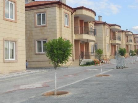 Ihlara Termal Tatil Köyü