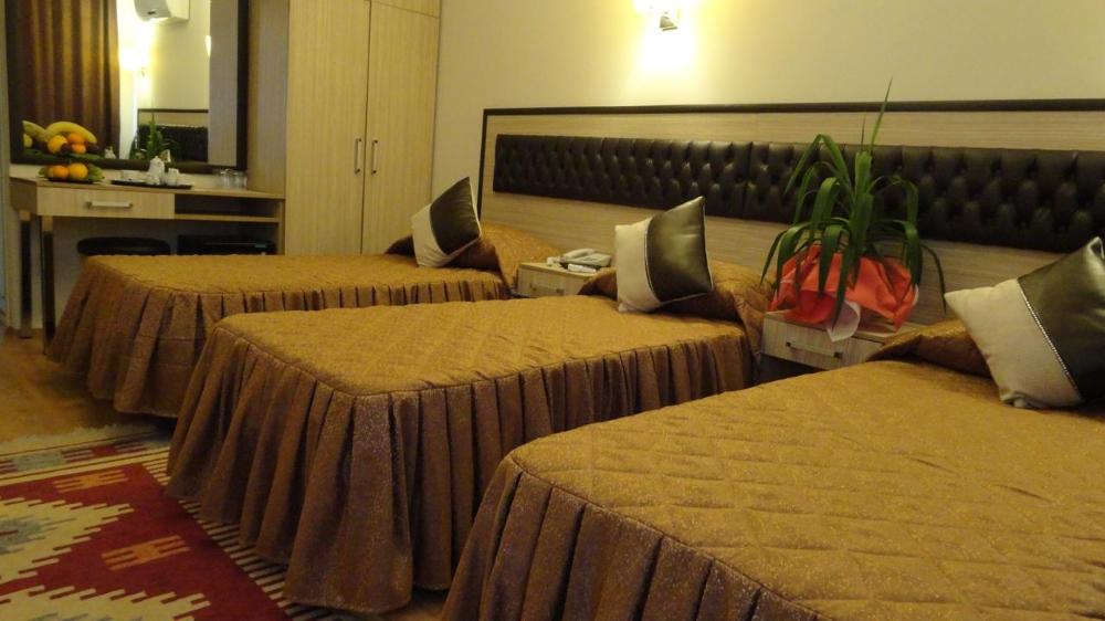 Tuğra Otel