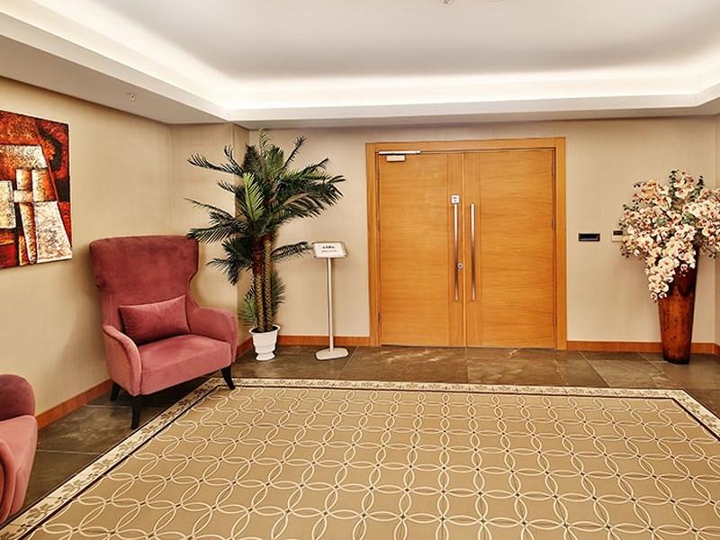 bof hotel ceo suites ataşehir