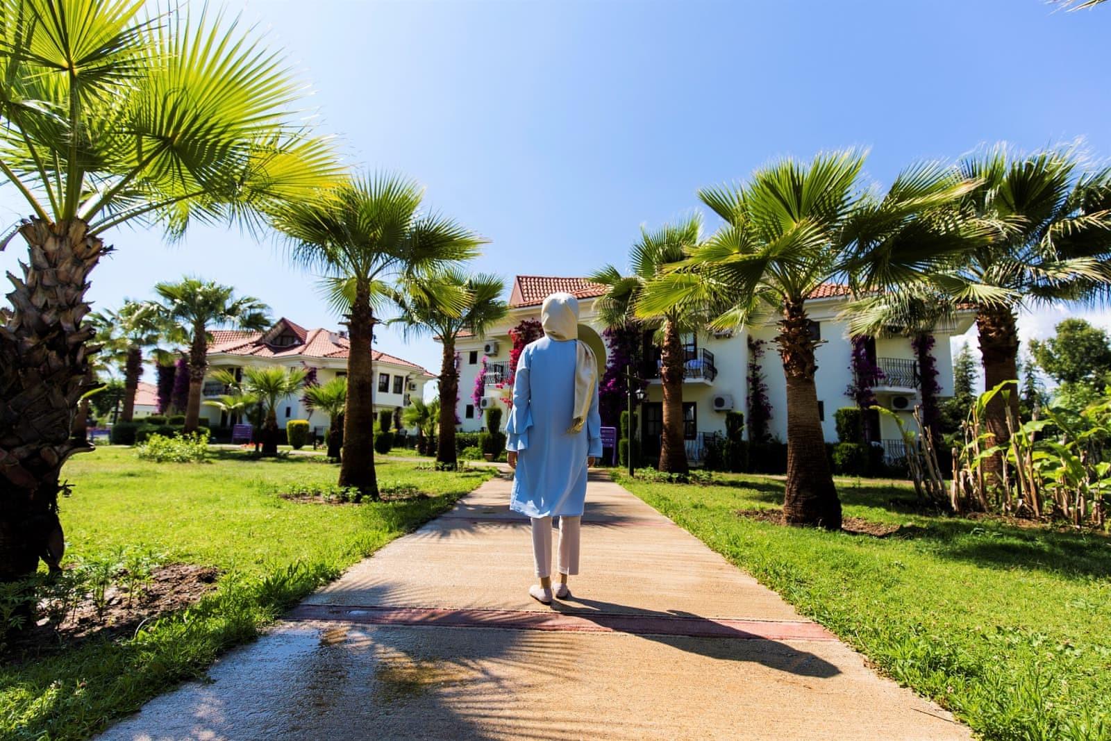 KATRANCI PARK HOTEL