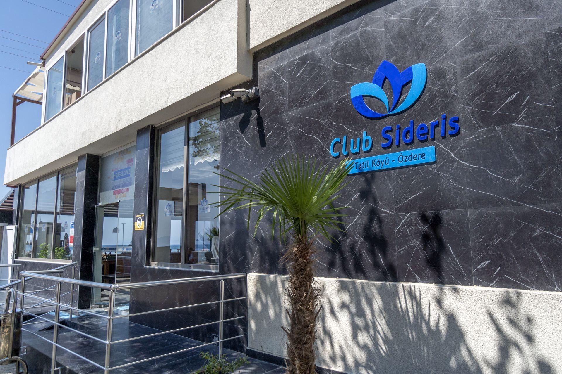 Club Sideris