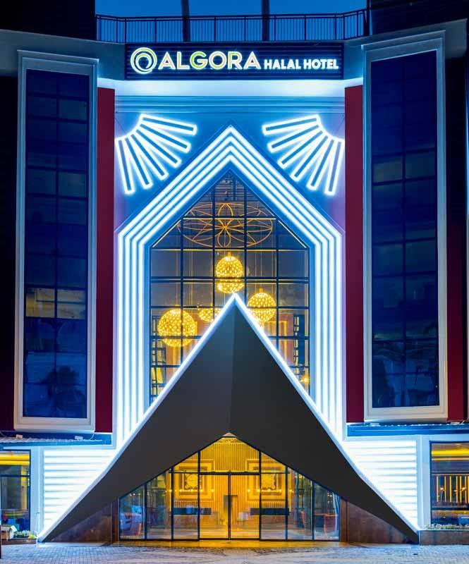 Algora Halal Hotel & Spa